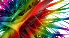Colorful 3D Backgrounds 17288